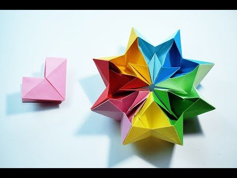 Photo of How to make a PAPER HEART BEAT (Transforming 3D Origami)