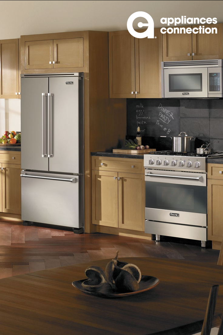 Remodel Your Kitchen Today With Top Of The Line Viking