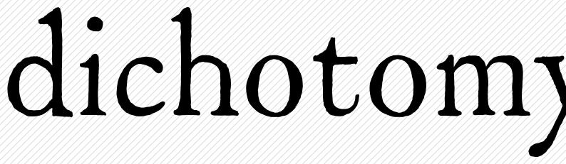 YWFT Neighborhood by Travis Stearns for YouWorkForThem - Desktop Font, WebFont and Mobile Font - YouWorkForThem