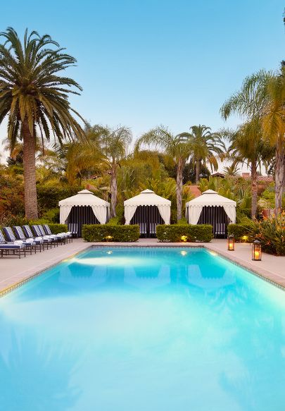 dive into luxury at the rancho valencia resort and spa the official resort of the del mar thoroughbred cl san diego resorts rancho valencia hotels and resorts pinterest