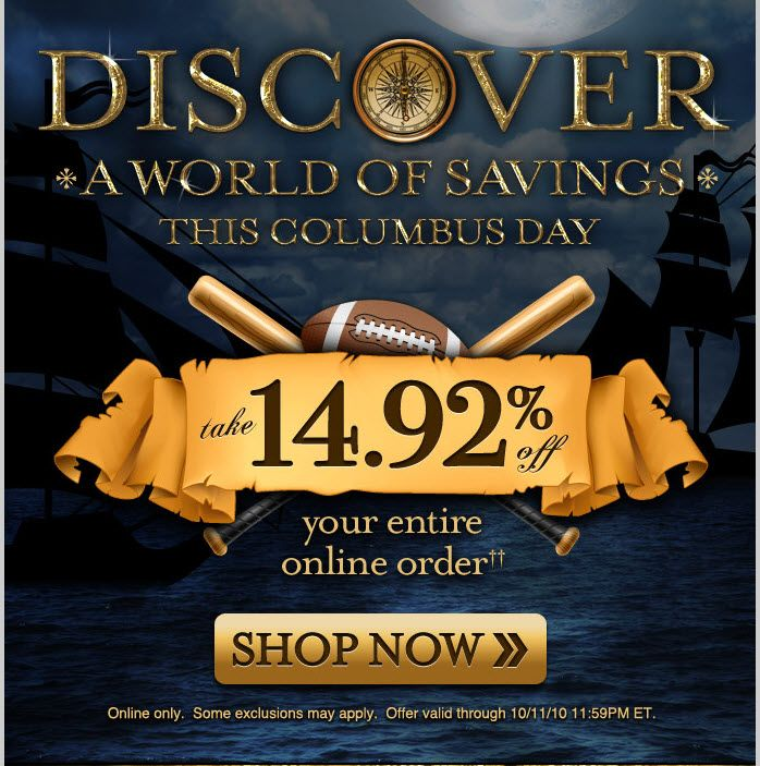 Columbus Day Email Google Search Email Design How To Apply Best Email