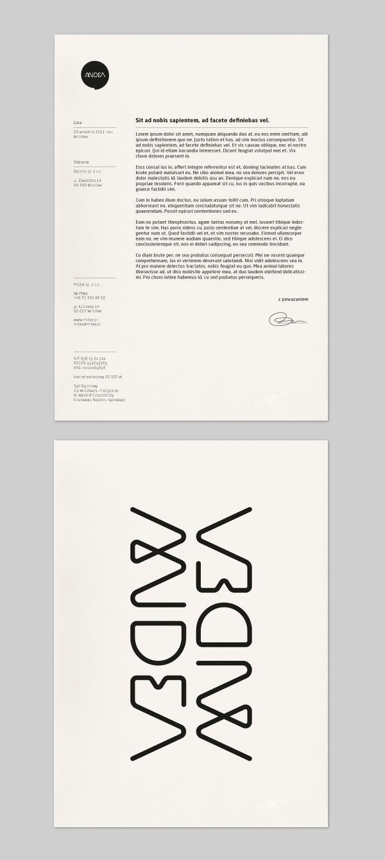 graphic design inspiration 981 briefkopf design briefpapier design briefkopf design und. Black Bedroom Furniture Sets. Home Design Ideas