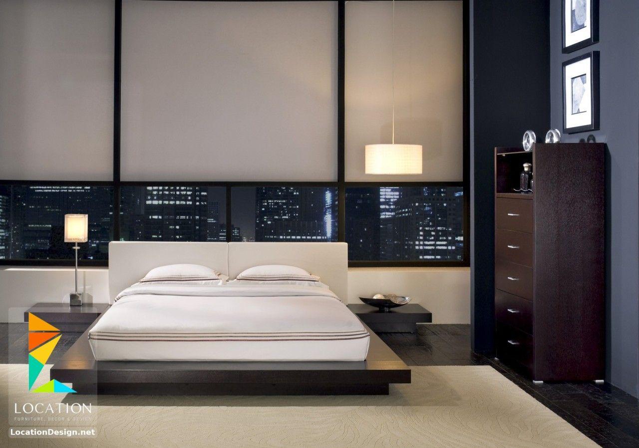 غرف نوم للعرسان تركية 2019 2020 Modern Style Bedroom Modern Bedroom Modern Bedroom Design