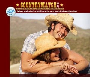Countrymatch com review