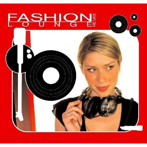 Various - Fashion Lounge