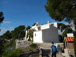 TRAVEL PHOTOBOX: De El Garraf a Sitges por el GR92 o Camí de les Costes
