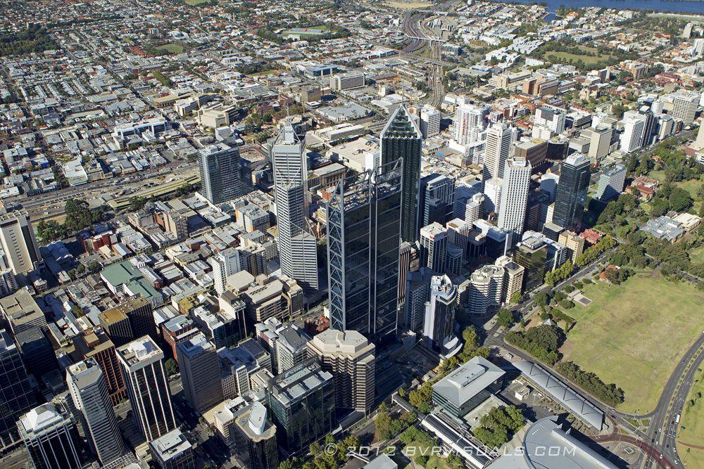 Perth City - Image 46