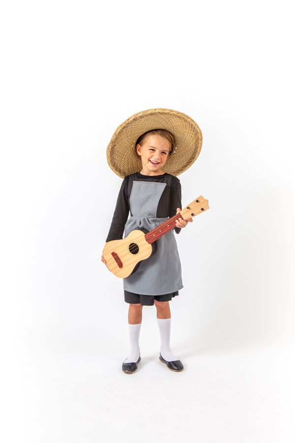 Sound of Music Costume Oh Happy Day! D R E S S U P Pinterest - halloween kids costume ideas
