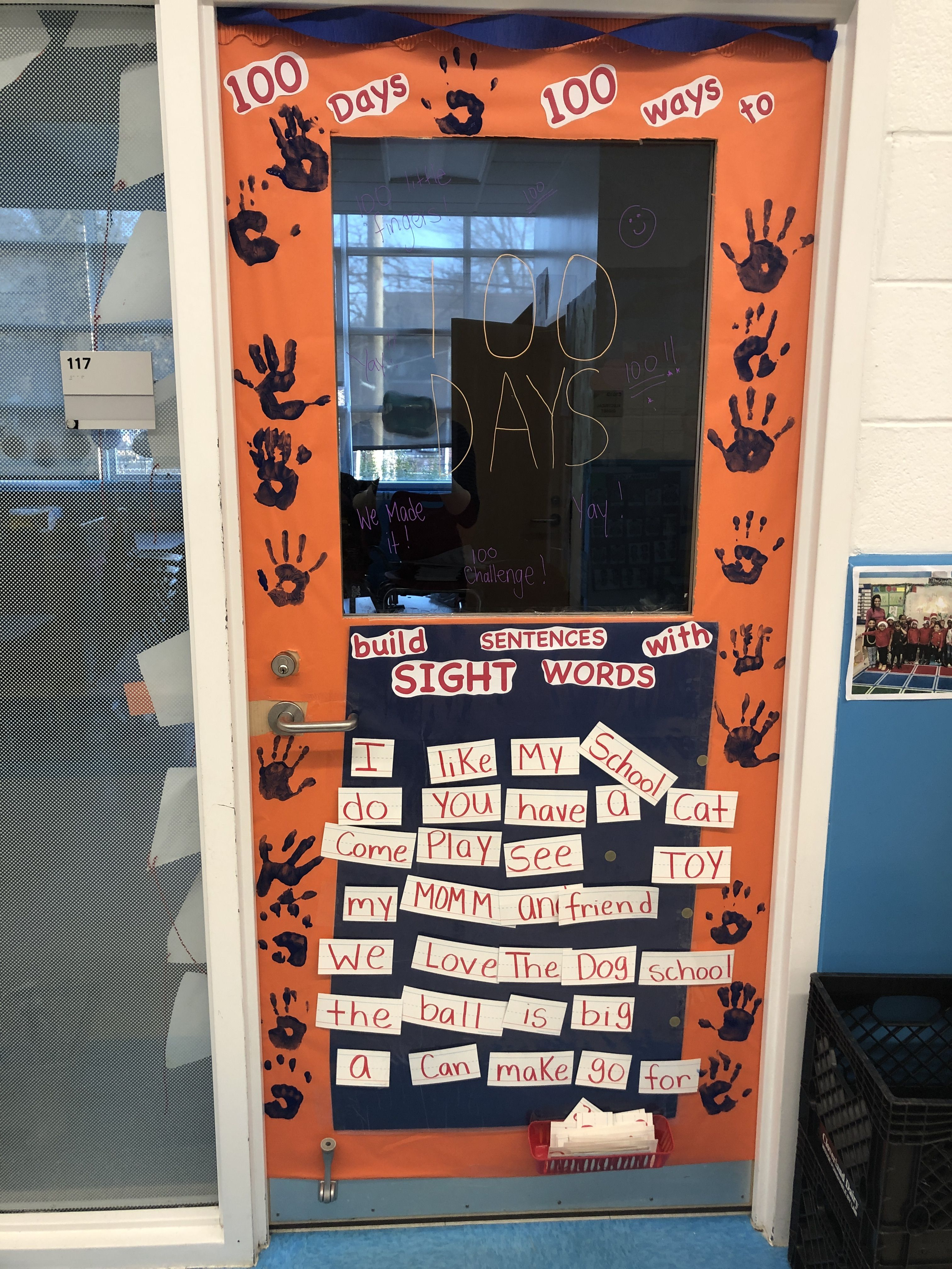 Prek Sight Words Sentence Building Sight Words Classroom