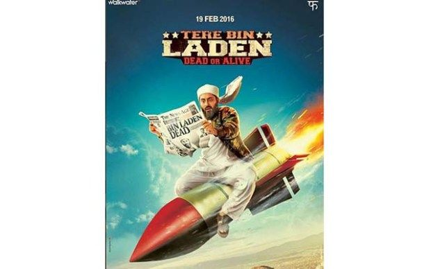 After making audience roll on their stomach in year 2010, director Abhishek Sharma is all geared up to give laughter dose to you by the sequel of Tere Bin Laden.