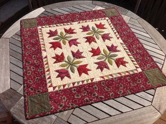 Idaho Lily Quilt Pattern - Quilting Digest   Quilting Digest ... : quilt patterns pinterest - Adamdwight.com