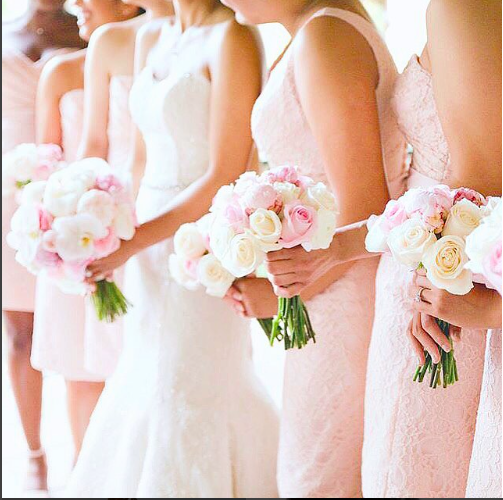 Coordination & Florals by: Breezy Day Weddings Photo by: Katherine Beth Photography