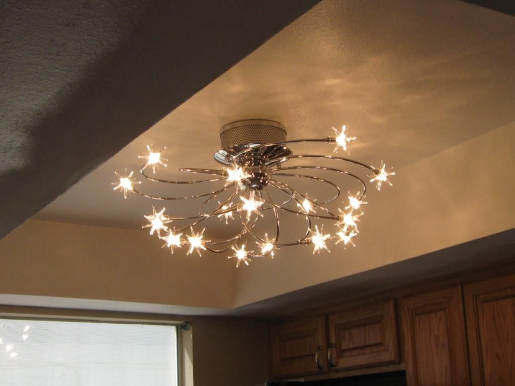 3 Place To Use Decorative Ceiling Lights In 2020 Kitchen Ceiling