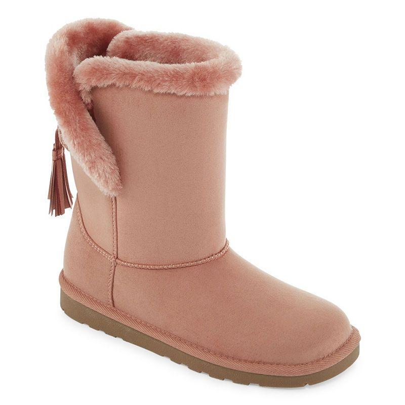 76f2413b7fc Arizona Womens Sierra Pull-on Winter Boots