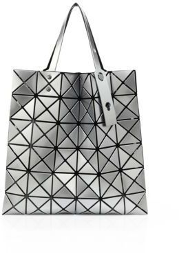 Bao Bao Issey Miyake Lucent Basic Faux Leather Tote...  92a5d492c5ef0