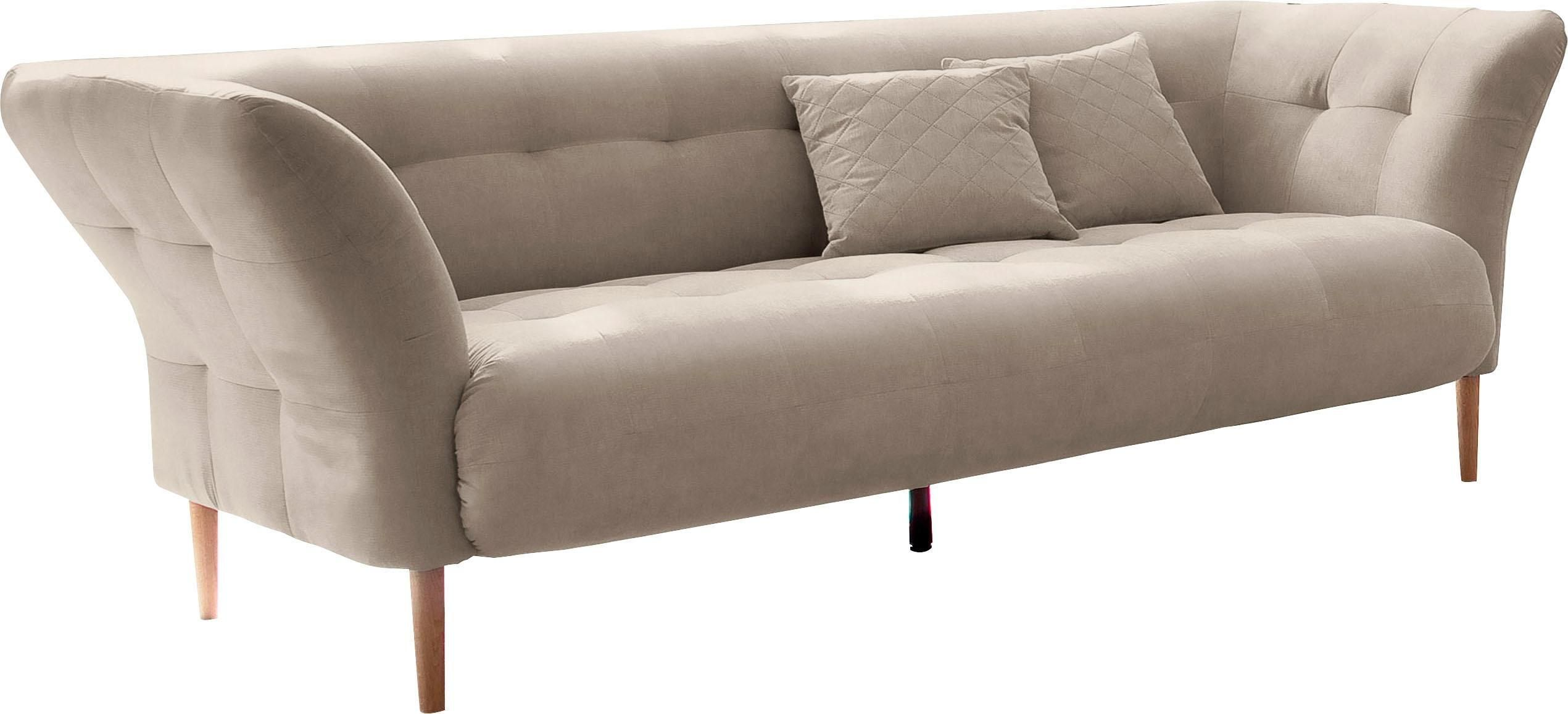 Andas 3 Sitzer Trelleborg In 2020 Sofa Mit Schlaffunktion Federkern Sofa Skandinavisches Design