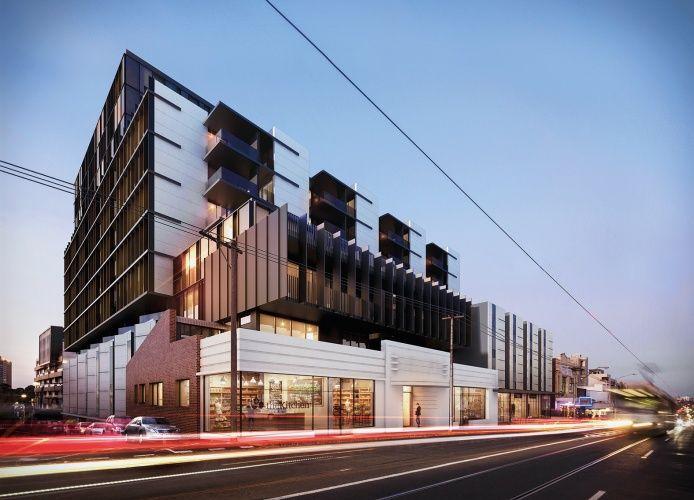 Wondrous Dux Projects Rothelowman Social Housing Richmond Download Free Architecture Designs Lukepmadebymaigaardcom