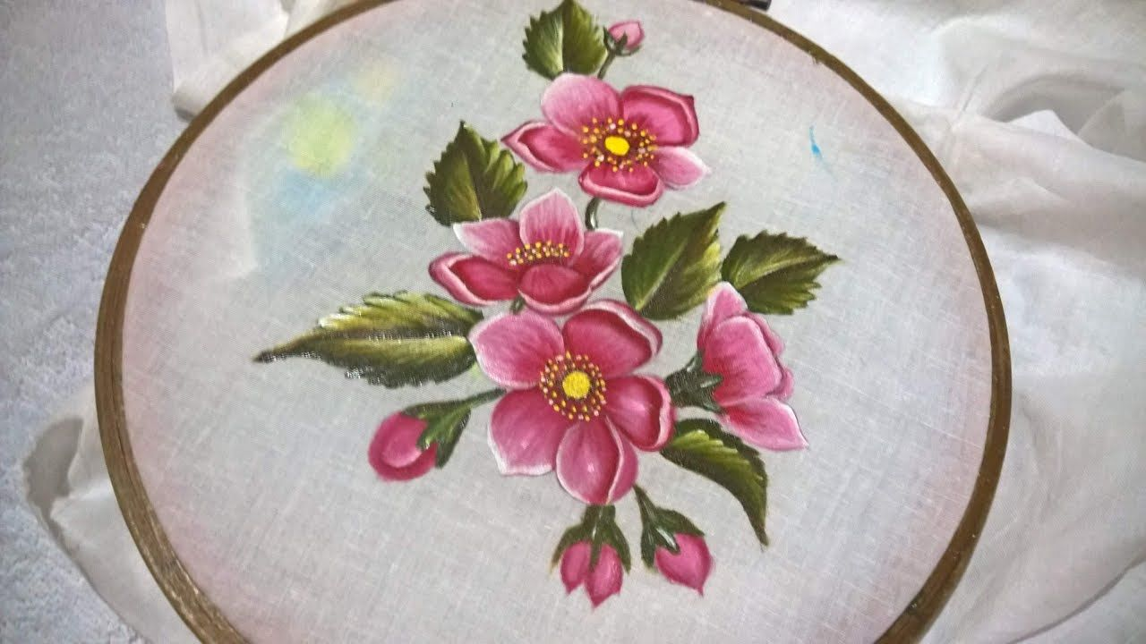 Fabric Painting On Clothes Easy Fabric Painting For Beginners Fabric Fabric Painting Fabric Painting On Clothes Painted Clothes