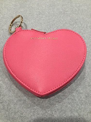 Heart Themed Coin Purse