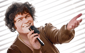 Small & Big: Separated At Birth: Susan Boyle And Micky Dolenz