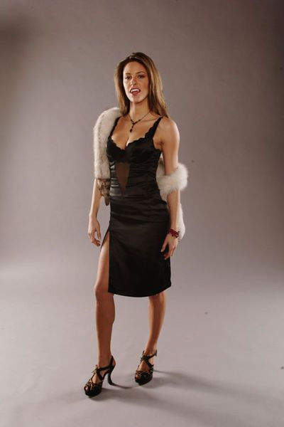 Jill Wagner from Blade   Dresses 1   Pinterest   Jill wagner ... 74160fa4fa