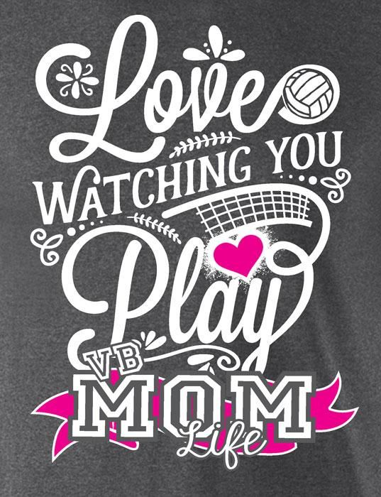 Volleyball Mom Life T Shirt Volleyball Mom Volleyball Mom Shirts Volleyball Shirt Designs