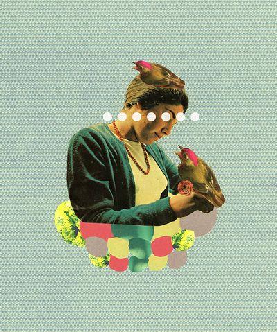 'nesting'  © cardboardcities 2012  prints, etc at society6