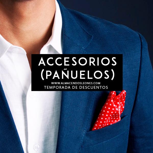 #AccesoriosDosLeones // Dos Leones