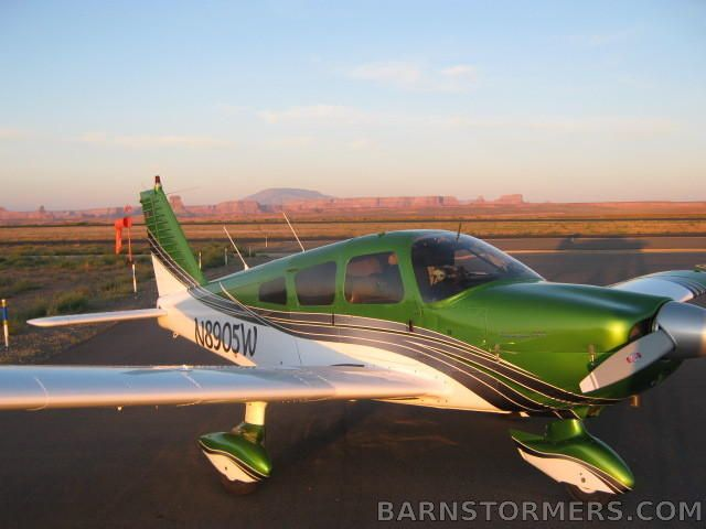 1964 PA-28 Piper Cherokee 235 | Piper Cherokee Paint Schemes