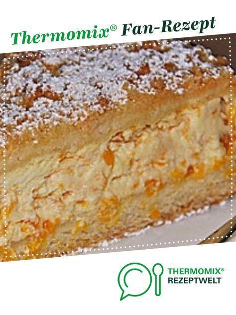 Mandarinen-Schmand-Streuselkuchen #süßesbacken