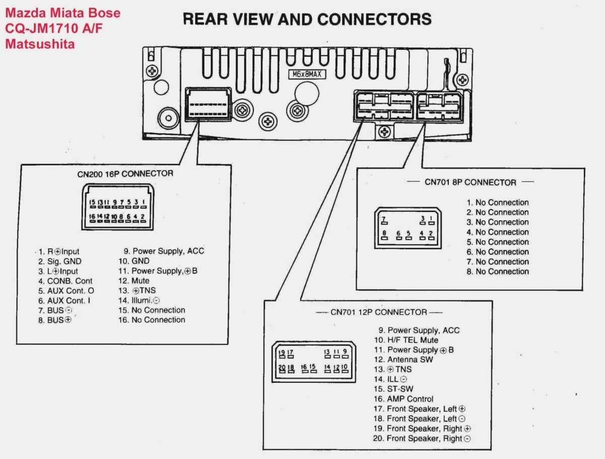 16 Eurovox Car Radio Wiring Diagram Car Diagram Wiringg Net Sony Car Stereo Car Stereo Systems Car Stereo