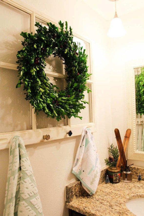 Bathroom Towel Hanger Hooks