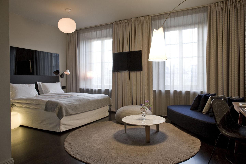 affordable luxury recensioner