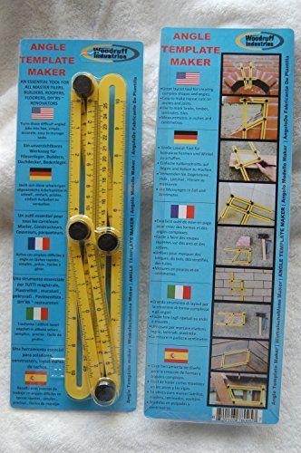 Woodruff Industries - Superior Quality Angle-Izer Measuri...