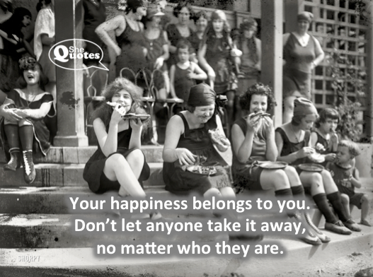 Hold on to your happiness #shequotes #quote #abundance #happiness #life #love #challenges #Gratitude   Happiness is a matter of choice. And no one can take it away from you unless you...