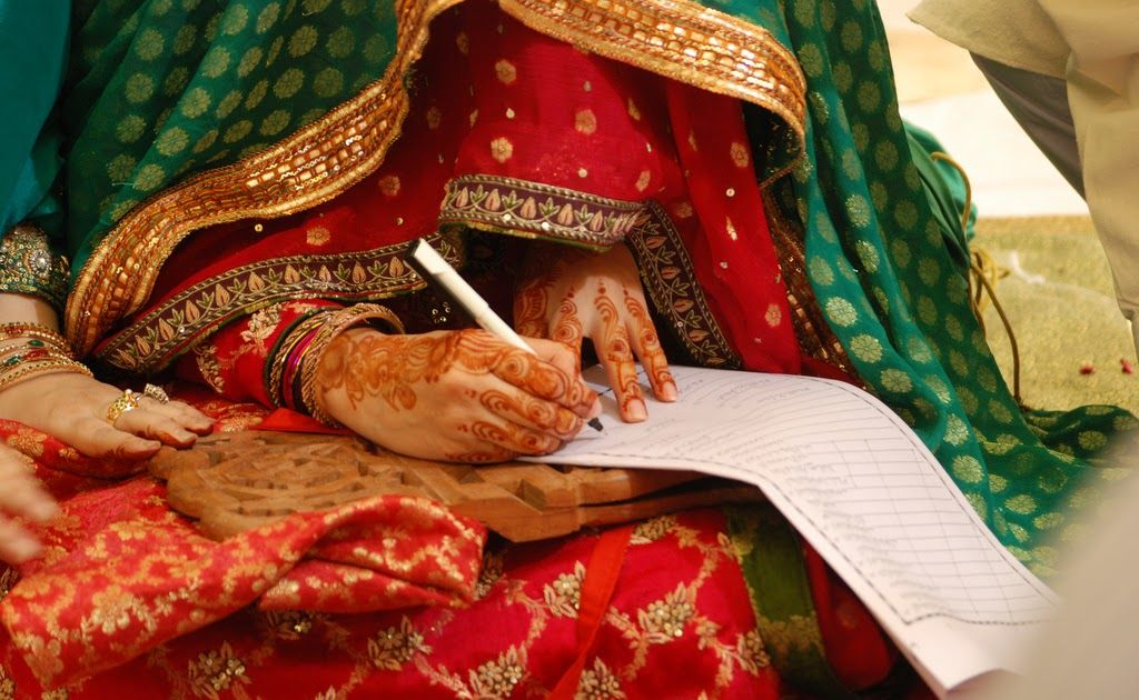 Free services for #Muslim matrimonial #bride and #groom from
