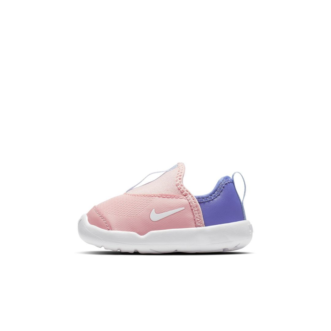finest selection 26a88 c62b4 Nike Lil' Swoosh Infant/Toddler Shoe Size 10C (Bleached Coral) in ...