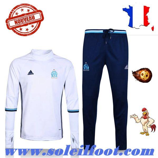 Magasin Survette Football Training Olympique De Marseille