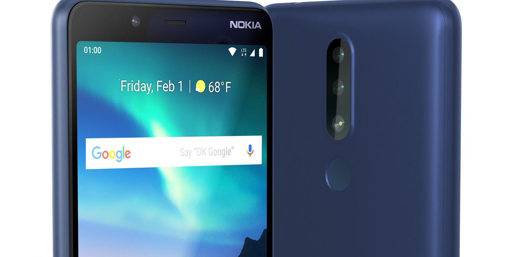 Nokia Smartphones Are Finally Coming To The Us On Verizon And