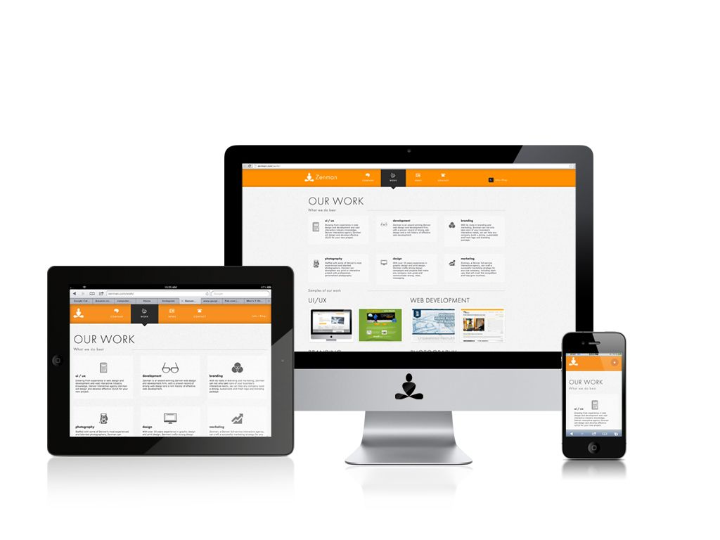 Responsive Web Development Services From An Award Winning: Omaralibd: Make Your Website Responsive For $5, On Fiverr