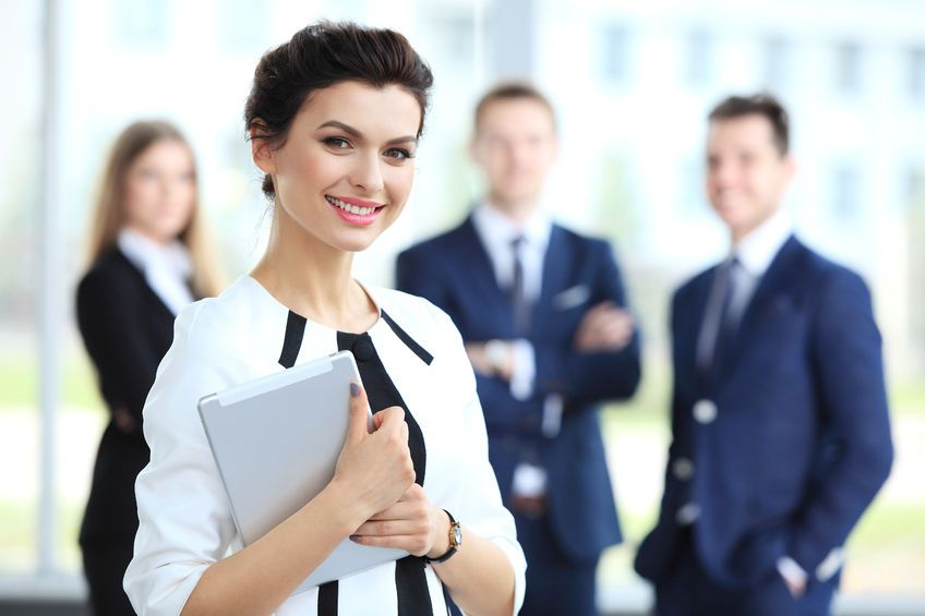 4 qualities that enhance your perceived leadership ability