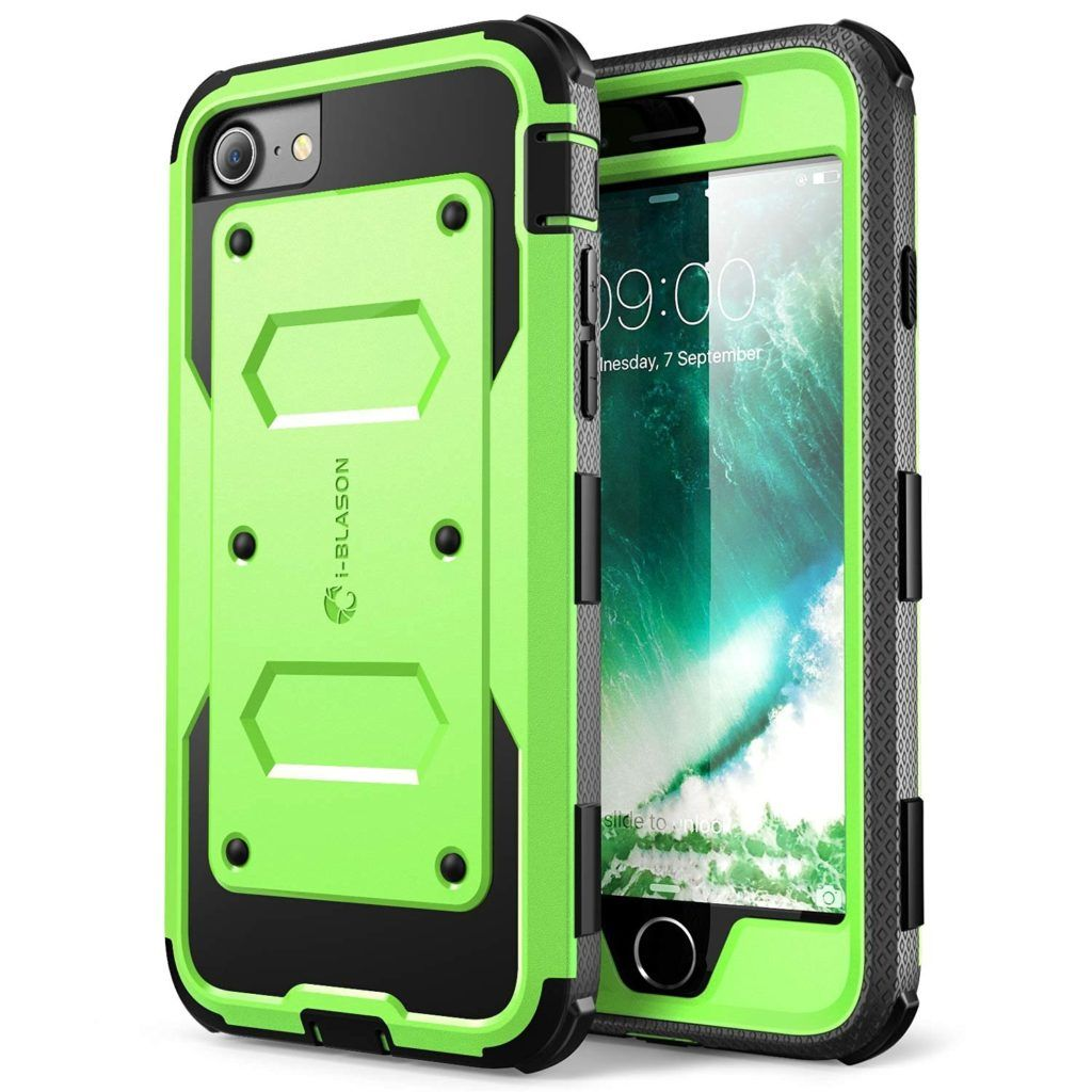 timeless design bb4ab c9e68 50+ Best iPhone 7 Cases from Stylish to Rugged - TechieIO.com - Best ...