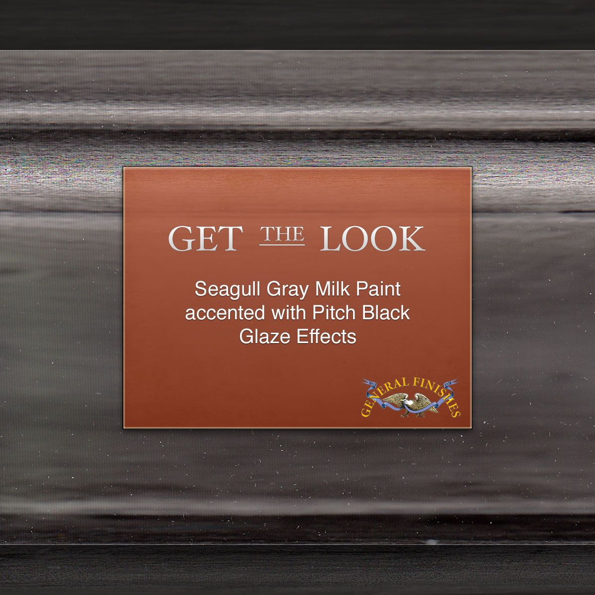 Best Get The Look Seagull Gray Hand Distressed With Pitch 400 x 300