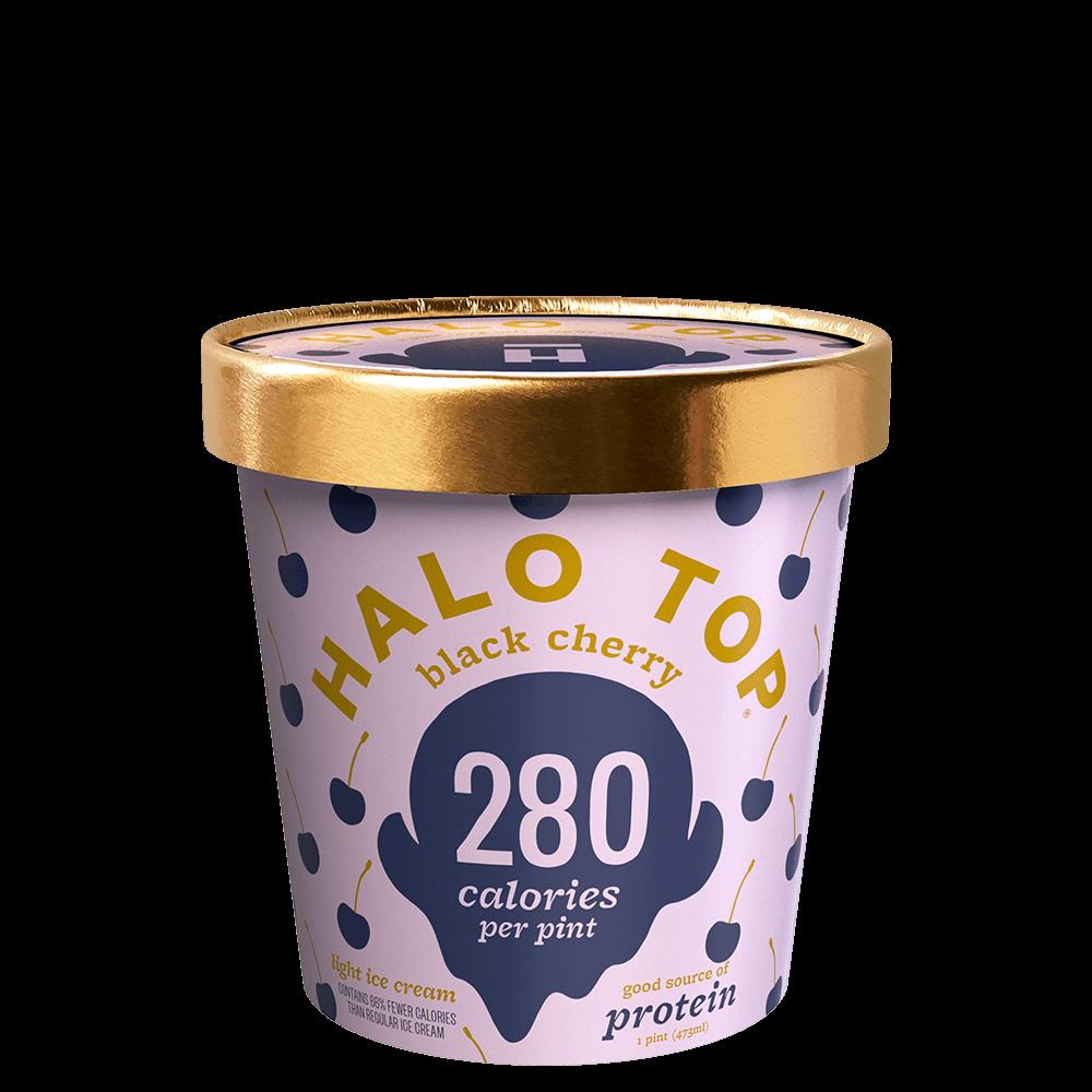 Dairy Ice Cream Flavors Halo Top Ice Cream Ice Cream Flavors Ice Cream Packaging