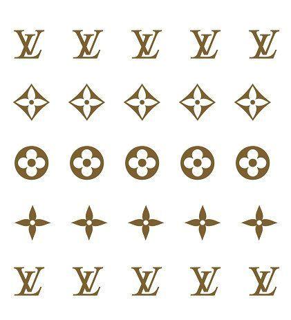 Lv Logo ; Lv | Glitter Wallpaper, Edgy Wallpaper