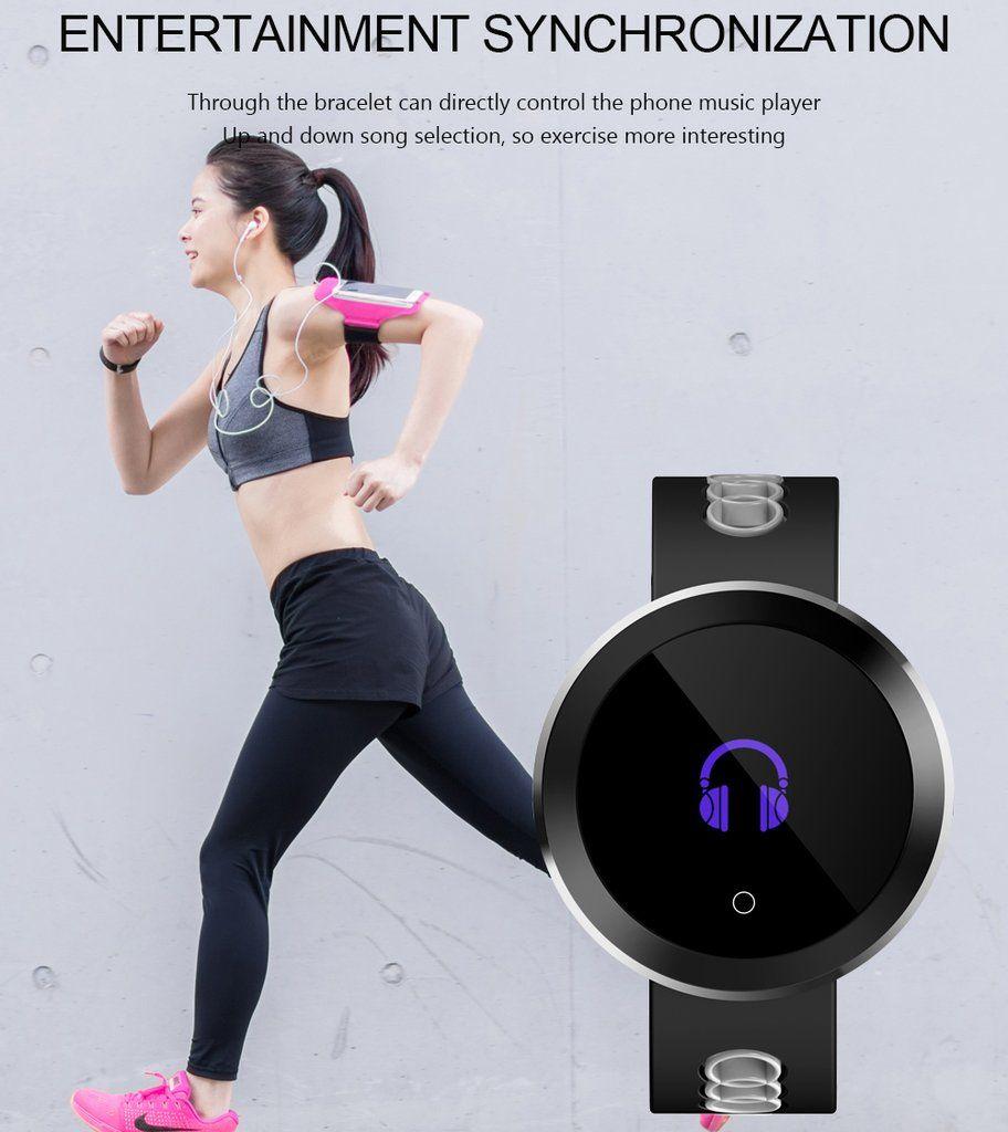 Wenn Sie eine wirklich genaue Herzfrequenzmessung durchführen möchten, erzielen Sie mit einem Smart-...