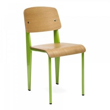 style lime green standard chair cult uk dining pinterest