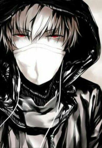 Anime Bad Boy Personagens De Anime Anime Kawaii Anime Masculino