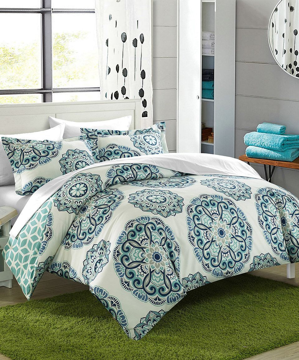 Another Great Find On #zulily! Green Avila Reversible