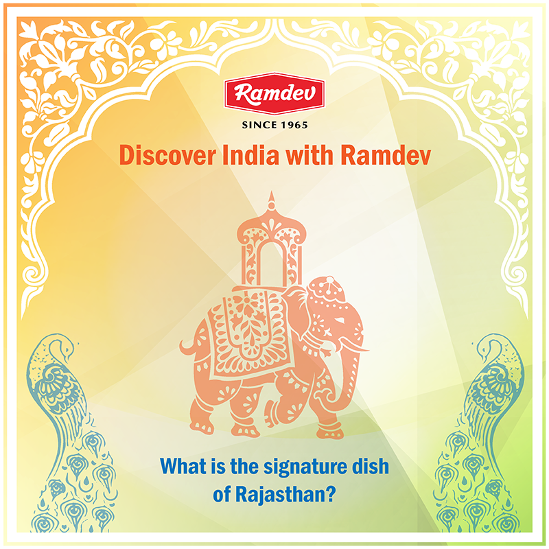 Discover India with Ramdev. Contest The Land of Maharajas